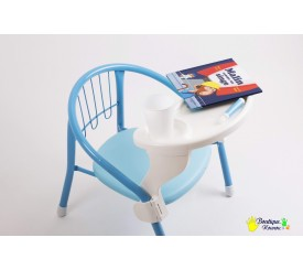 Chaise enfant lot de 2